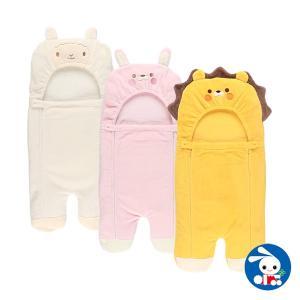 ベビー服 新生児マイクロファイバーおでかけおくるみ(アニマル) 新生児 男の子 女の子 赤ちゃん ベビー 乳児 幼児 子供服 おしゃれ|nishimatsuya