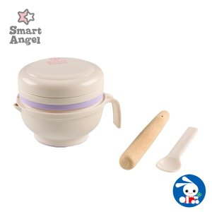 SmartAngel)離乳食調理セット|nishimatsuya
