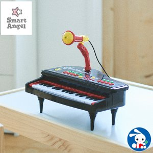 SmartAngel)うたってひいて!キッズピアノ プラス|nishimatsuya