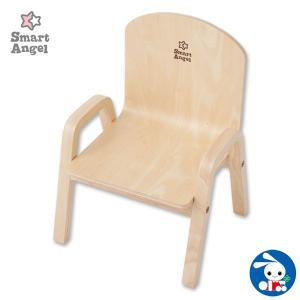 SmartAngel)木製ミニチェア nishimatsuya