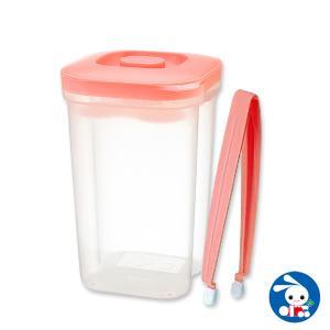 ピジョン)ミルクポン哺乳瓶消毒ケース|nishimatsuya