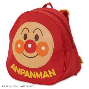 アンパンマンミニリュック nishimatsuya