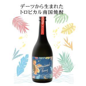 Tropical Bonny [ トロピカル ボニー ] (720ml) nishitachi