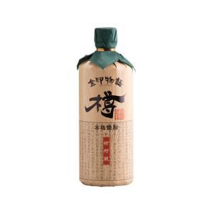 金印物語樽 720ml|nishiyoshidashop