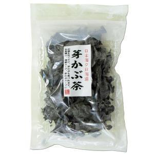 芽かぶ茶 540円 5個以上送料無料 自然食品 薬味 お取り寄せ 珍味 海の恵み めかぶ 海藻 昆布茶 nishizawach