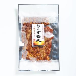 日本海夕日海道 しっとりするめ天 おつまみ お取り寄せ ランキング 珍味 いか 4個以上本州送料無料 648円|nishizawach