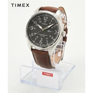 腕時計 メンズ TIMEX タイメックス ウォーターベリー トラディショナル TW2R89000 ニ...