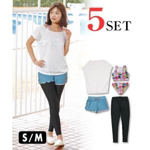 【カラー】オフホワイト/ブラック  【サイズ】S/M  【素材】●セット内容:Tシャツ、ブラ、ショー...