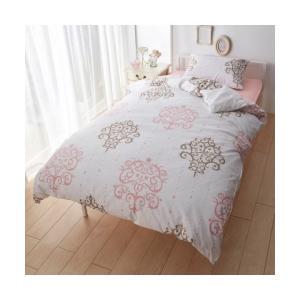 【カラー】A・イエロー/B・ピンク/C・ブルー  【サイズ】2・和式用ダブル4点セット/5・ベッド用...