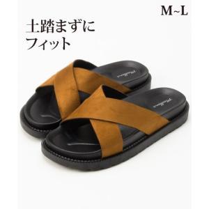 【カラー】キャメル/カーキ/黒  【サイズ】M・23.5~24.0cm/L・24.0~24.5cm ...