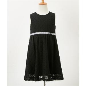 ba30803c73f9f  カラー 白 黒  サイズ 90 100 110 120. お気に入り. フォーマルウェア・フォーマルワンピース  卒園式・入学式 フォーマルワンピース (女の子 子供服) ニッ
