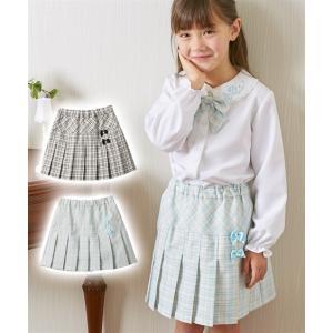e1abe1fd58bd2 フォーマルウェア・フォーマルワンピース  卒園式・入学式 プリーツパンツインスカート(女の子 子供服