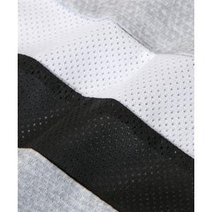 OUTDOOR パジャマ 大きいサイズ カジュアル メンズ アウトドアプロダクツ DRYメッシュ Tシャツ リラックス 6L/8L ニッセン|nissenzai|05