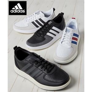 adidas 靴 メンズ COURT80S M  24.5〜30cm ニッセン