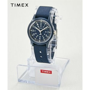 腕時計 メンズ TIMEX タイメックス 日本限定 オリジナルキャンパー 29mm TW2T3380...