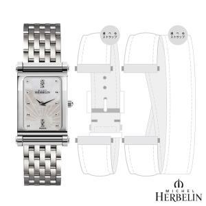 ミッシェル エルブラン 腕時計 レディース アンタレス COF.17048/B59SL  MICHE...