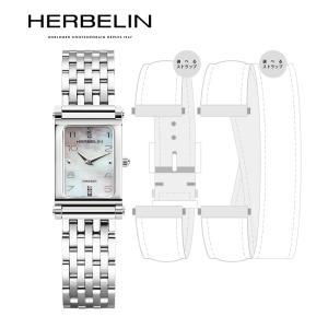 ミッシェル エルブラン 腕時計 レディース アンタレス COF.17048/B89SL MICHEL...