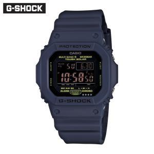 G-SHOCK Gショック メンズ GW-M5610NV-2JF 電波ソーラー