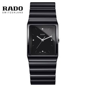 RADO ラドー 腕時計 メンズ セラミカ R21700702 nisshindo