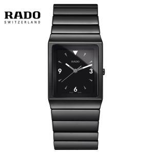 RADO ラドー 腕時計 メンズ セラミカ R21708152 nisshindo