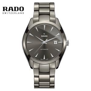 RADO ラドー 腕時計 メンズ ハイパークローム R32254302 自動巻 nisshindo