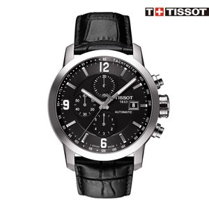 ティソ TISSOT メンズ 腕時計 PRC200 クロノグ...