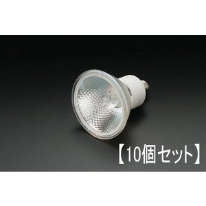 JDR110V40WKN/5E11フェニックス電機Phoenixハロゲン電球(60W形狭角10度)(10個セット)|nisshoelec