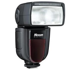 ニッシンデジタル Di700A ソニー用 【正規品】(NAS対応) Nissin Di700A for Sony|nissindigital