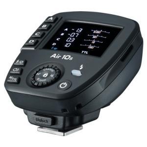 ニッシンデジタル コマンダー Air10s 富士フイルム用【正規品】 Nissin Air10s for Fujifilm|nissindigital