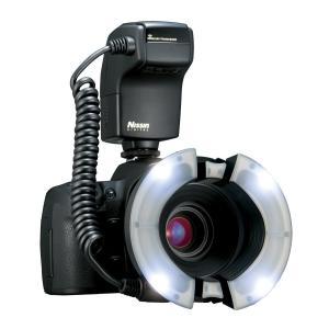 ニッシンデジタル MF18 ニコン用 【正規品】 (Nikon 一眼レフ用) Nissin MF18 for Nikon|nissindigital