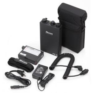 ニッシンデジタル パワーパックPS8 ニコン用 【正規品】 Nissin Power Pack PS8 for Nikon|nissindigital