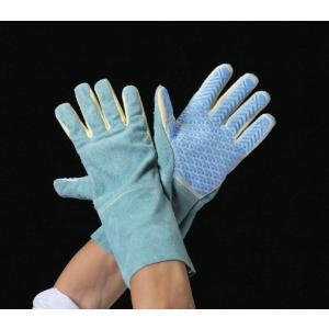 ●オイルスエードにケブラー・耐熱シリコンを使用した溶接作業手袋 ●サイズ…L ●全長…約370mm ...