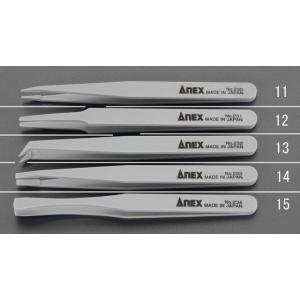 ●全長…120mm ●材質…ナイロン66、ガラス強化繊維 ●耐熱温度…240℃ ●先端形状…直・鋭 ...