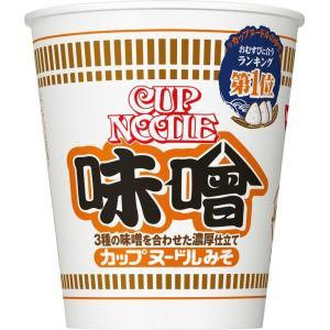 日清食品 カップヌードル 味噌 (1食)