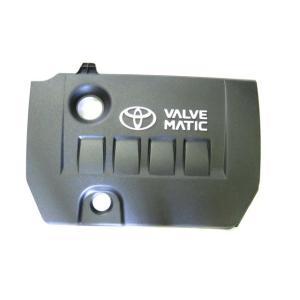 エンジンカバー(VALVE MATICロゴ)11212-37030 ノア・ヴォクシー ZRR70 トヨタ純正部品|nissinshokai