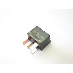 パワーリレー MICRO ISO(DENSO)GK1 モビリオスパイク 39794-SDA-A02  ホンダ純正部品|nissinshokai