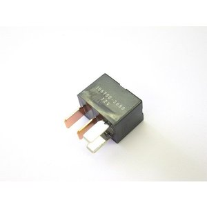 パワーリレー MICRO ISO(DENSO) アコード CL7,CL8,CL9 39794-SDA-A02  ホンダ純正部品|nissinshokai
