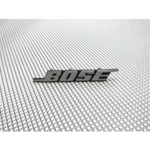 ■スピーカーグリルBOSEエンブレム&ロックワッシャー CX−5 BBM4-68-D42+BBM4-69-457  マツダ純正部品|nissinshokai