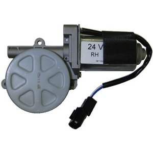 パワーウィンドウモーター 運転席側 NKR81 エルフ HBD2826  いすず純正互換部品|nissinshokai