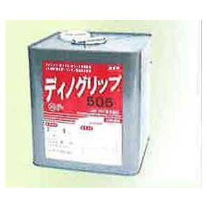 雑草抑制シート 防草くん用 接着剤 ディノグリップ 16kg/缶|nitiyousakanemu