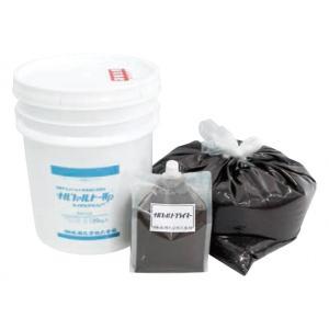 ナルファルトWP 20kg 成瀬化学株式会社|nitiyousakanemu