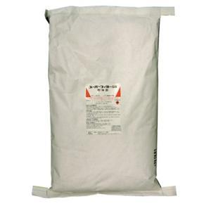 スーパーフィラーGS 粉体部 20kg/袋|nitiyousakanemu