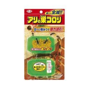 アース製薬 アリの巣コロリ 容器+ 2.5g×...の関連商品1