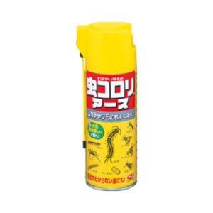アース製薬 虫コロリアース(エアゾール) 300ml...