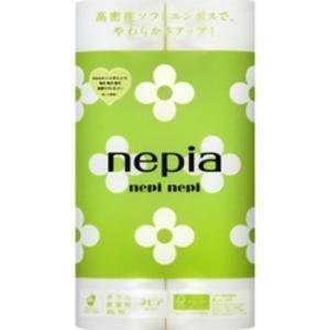 ネピア ネピネピトイレットロール ダブル 12ロールの関連商品4