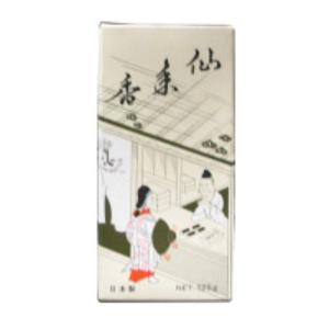孔官堂 仙年香 バラ詰 150g C-202|nitizatu-ya