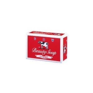 牛乳石鹸 カウブランド 赤箱 100g 1個 定形外郵便送料送料1個300円|nitizatu-ya