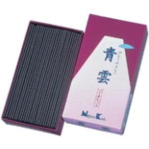 日本香堂 青雲バイオレット バラ詰 155g ♯219|nitizatu-ya