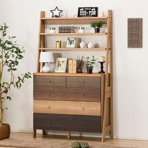 ■■ニトリ公式サイト■■  スムーズな引出しと、飾り棚が一体のモザイクチェスト。インテリア性が高いの...