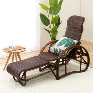 折りたたみ寝椅子(シアン MBR) ニトリ 『玄関先迄納品』 『1年保証』の写真